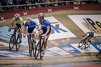 Kenny De Ketele (BEL/SportVlaanderen-Baloise) &amp; Moreno De Pauw (BEL/SportVlaanderen-Baloise)<br /> <br /> Ghent6 2017