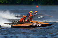 M-16, 499   (1100 Runabout)
