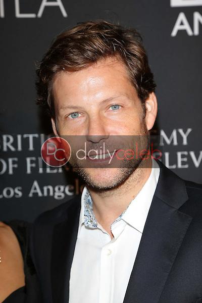 Jamie Bamber<br /> at the BAFTA Los Angeles TV Tea 2013, SLS Hotel, Beverly Hills, CA 09-21-13<br /> David Edwards/Dailyceleb.com 818-249-4998