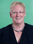 NIEUWEGEIN - Edna Rutten,  KNHB scheidsrechter/ beoordeler  COPYRIGHT KOEN SUYK