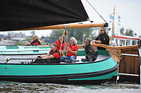 ZEILEN: TERHERNE: 15-07-2017, Snitser Mar, SKS Foarwedstriid, ©Martin de Jong
