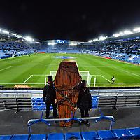 2019.02.11 La Liga Alaves VS Levante UD