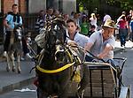 Smithfield Horse Market