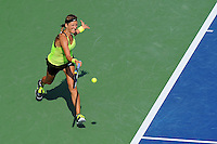 Victoria Azarenka (BLR) .Flushing Meadows 7/9/2012 .Tennis Us Open Grande Slam.Foto Insidefoto / Virginie Bouyer / Panoramic.ITALY ONLY