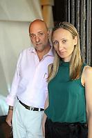 Somoroff Michael and Irena portarit