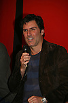 - All My Children actors came to see fans on November 21, 2009 at Uncle Vinnie's Comedy Club at The Lane Theatre in Staten Island, NY for a VIP Meet and Greet for photos, autographs and a Q & A on stage. (Photo by Sue Coflikn/Max Photos)