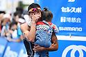 Triathlon : 22nd Japan Triathlon championship