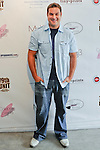 MAX ADLER.at arrivals to the Gulf Oil Spill Fundraiser at Hangar 1018. Los Angeles, CA, USA. July 27, 2010.