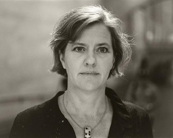 Elizabeth Robinson, 2010.  Poet.