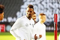 Jerome Boateng (Deutschland Germany) - 26.03.2018: Abschlusstraining der Deutschen Nationalmannschaft, Olympiastadion Berlin