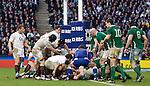 England vs Ireland  27th February 2010