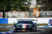#51 SPIRIT OF RACE (USA) FERRARI 458 GT3 GTD PETER MANN (USA) RAFFAELE GIANMARIA (ITA) MATTEO CRESSONI (ITA)
