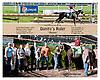 Donita's Ruler winning at Delaware Park on 9/19/13