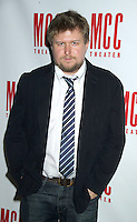 June 14 , 2012 Michael Chernus attends the MCC Theater's benefit reading of The Heart Of The Matter afterparty  at the Ramscale in New York City. © RW/MediaPunch Inc. NORTEPHOTO.COM<br />