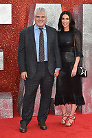 Gary Ross<br /> &quot;Ocean's 8&quot; European film premiere in Leicester Square, London, England on June 13, 2018<br /> CAP/Phil Loftus<br /> &copy;Phil Loftus/Capital Pictures /MediaPunch ***NORTH AND SOUTH AMERICAS ONLY***