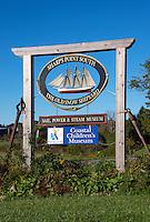The Coastal Childrens Museum, Rockland, Maine, USA