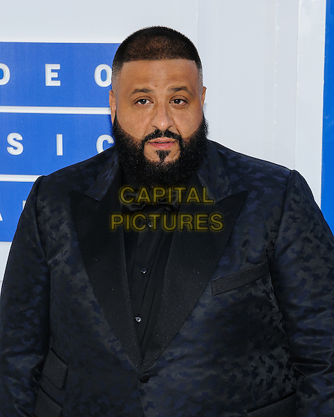 28 August 2016 - New York, New York - DJ Khaled.  2016 MTV Video Music Awards at Madison Square Garden. <br /> CAP/ADM/MSA<br /> &copy;MSA/ADM/Capital Pictures