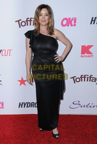 22 February 2017 - West Hollywood, California - Dru Mouser.  2017 OK! Magazine's Pre-Oscar Event held at Nightingale Plaza. <br /> CAP/ADM/BT<br /> &copy;BT/ADM/Capital Pictures