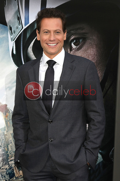 Ioan Gruffudd<br />