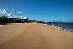 Polihua Beach