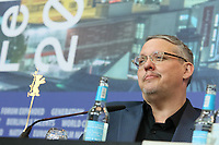 "Adam McKay attending the ""Vice"" Press Conference held at Grand Hyatt Hotel during 69th Berlinale International Film Festival, Berlin, Germany, 11.02.2019. Photo by Christopher Tamcke/insight media /MediaPunch ***FOR USA ONLY***"