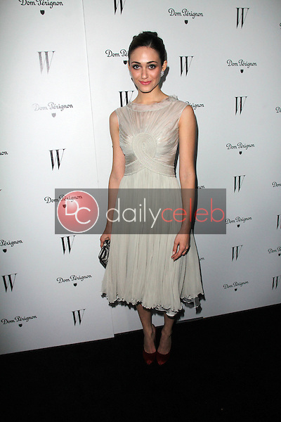Emmy Rossum<br />