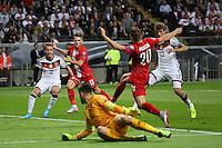 04.09.2015: Deutschland vs. Polen