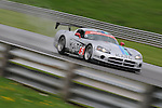 British GT : Snetterton : 29/30 August 2010