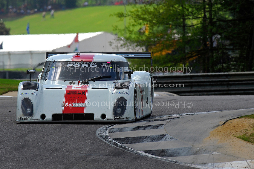#2 Starworks Motorsport BMW/Riley of Lucas Luhr & Alex Popow,  class: Daytona Prototype (DP)