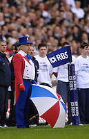 Twickenham, GREAT BRITAIN, during the England vs France Six Nations Rugby International at Twickenham Stadium England on Sunday 11.03.2007,  [Photo Peter Spurrier/Intersport Images]