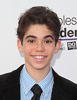 UNIVERSAL CITY, CA - JULY 22: Cameron Boyce at the 2012 Staples For Students 'Party' For A Cause hosted by Staples, DoSomething.org and Bella Thorne at the Globe Theatre at Universal Studios on July 22, 2012 in Universal City, California © mpi21/MediaPunch Inc. /NortePhoto.com*<br />
