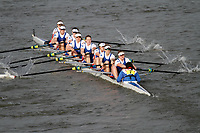 Crew: 7 Newcastle University Boat Club A<br /> <br /> Women's Head of the River (WeHoRR) 2017<br /> <br /> To purchase this photo, or to see pricing information for Prints and Downloads, click the blue 'Add to Cart' button at the top-right of the page.