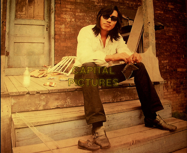 Sixto Rodriguez.in Searching for Sugar Man.*Filmstill - Editorial Use Only*.CAP/NFS.Supplied by Capital Pictures.