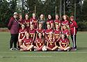 2017-2018 KHS Girls Soccer