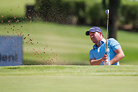 Jean Hugo during the 2nd round of the BMW SA Open hosted by the City of Ekurhulemi, Gauteng, South Africa. 12/01/2017<br /> Picture: Golffile | Tyrone Winfield<br /> <br /> <br /> All photo usage must carry mandatory copyright credit (&copy; Golffile | Tyrone Winfield)