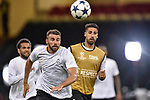 Andrea Barzagli of Juventus during the training session ahead the UEFA Champions League Final between Real Madrid and Juventus at the National Stadium of Wales, Cardiff, Wales on 2 June 2017. Photo by Giuseppe Maffia.<br /> Giuseppe Maffia/UK Sports Pics Ltd/Alterphotos