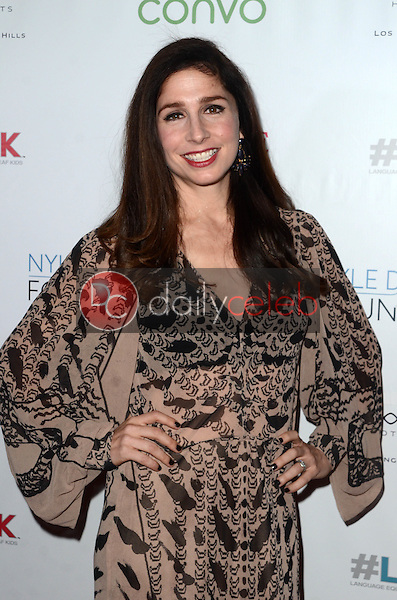 Shoshanna Stern<br /> at the Nyle DiMarco Foundation Love &amp; Language Kickoff Campaign 2016, Sofitel Hotel, Beverly Hills, CA 11-29-16<br /> David Edwards/DailyCeleb.com 818-249-4998