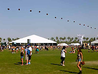 Coachella Valley Arts & Music Festival on April 12, 2014 (Photo by Lori Schaffhauser/Guest Of A Guest)
