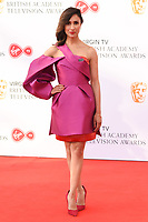 Anita Rani arriving for the BAFTA TV Awards 2018 at the Royal Festival Hall, London, UK. <br /> 13 May  2018<br /> Picture: Steve Vas/Featureflash/SilverHub 0208 004 5359 sales@silverhubmedia.com