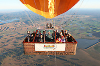 20150918 September 18 Hot Air Balloon Gold Coast