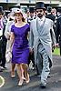 "ROYAL ASCOT 2011 DAY 1..Princess Haya and Sheikh Maktoum bin Rashid al-Maktoum. Royal Ascot_14/06/2011..Mandatory Photo Credit: ©Dias/Newspix International..**ALL FEES PAYABLE TO: ""NEWSPIX INTERNATIONAL""**..PHOTO CREDIT MANDATORY!!: NEWSPIX INTERNATIONAL(Failure to credit will incur a surcharge of 100% of reproduction fees)..IMMEDIATE CONFIRMATION OF USAGE REQUIRED:.Newspix International, 31 Chinnery Hill, Bishop's Stortford, ENGLAND CM23 3PS.Tel:+441279 324672  ; Fax: +441279656877.Mobile:  0777568 1153.e-mail: info@newspixinternational.co.uk"