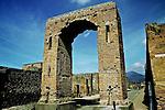 Italy: Pompeii