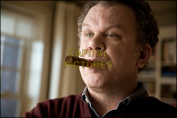 John C. Reilly .in Carnage.*Filmstill - Editorial Use Only*.CAP/PLF.Supplied by Capital Pictures.