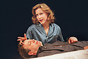What The Night Is For with Gillian Anderson  and Roger Allam  a World Premiere of a new play  opens at the Comedy THeatre on 27/11/02  pic Geraint Lewis