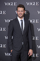 Peter Vives attends 2014 Vogue Jewelry Awards in Madrid, Spain. November 18, 2014. (ALTERPHOTOS/Victor Blanco) /NortePhoto<br />