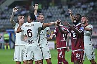 20200729 Calcio Torino Roma Serie A