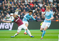 West Ham United v Manchester City 29.04.2018
