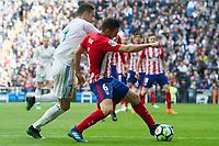 2018 04 08 Real Madrid vs Atletico de Madrid