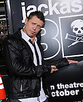 Mike The Miz Mizanin at The Paramount Pictures' L.A. Premiere of Jack Ass 3-D held at The Grauman's Chinese Theatre in Hollywood, California on October 13,2010                                                                               © 2010 Hollywood Press Agency