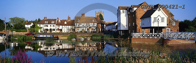 Tom Mackie, LANDSCAPES, LANDSCHAFTEN, PAISAJES, pamo, photos,+6x17, abbey, Britain, British, cathedral, church, cottage, cottages, England, English, EU, Europa, Europe, European, Gloucest+ershire, Great Britain, horizontal, horizontals, mill, mirror image, panorama, panoramic, quaint, reflect, reflecting, reflec+tion, reflections, River Severn, Tewkesbury, tranquil, tranquility, UK, United Kingdom, water, water's edge,6x17, abbey, Brit+ain, British, cathedral, church, cottage, cottages, England, English, EU, Europa, Europe, European, Gloucestershire, Great Br+,GBTM990421-1,#l#